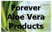 Forever Aloe Vera Products